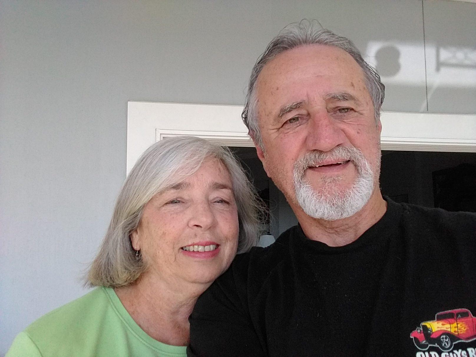 Al & Joan